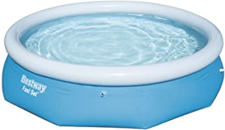 Bestway 57266 - Piscina Desmontable Autoportante Fast Set 305x76 cm