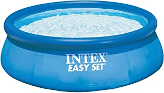Intex 28110NP - Piscina hinchable 244 x 76 cm- 2.419 litros