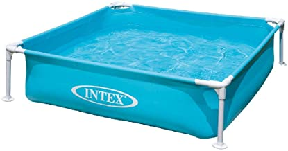 Intex 57173NP - Piscina desmontable mini small frame 122 x 30 cm- 342 litros